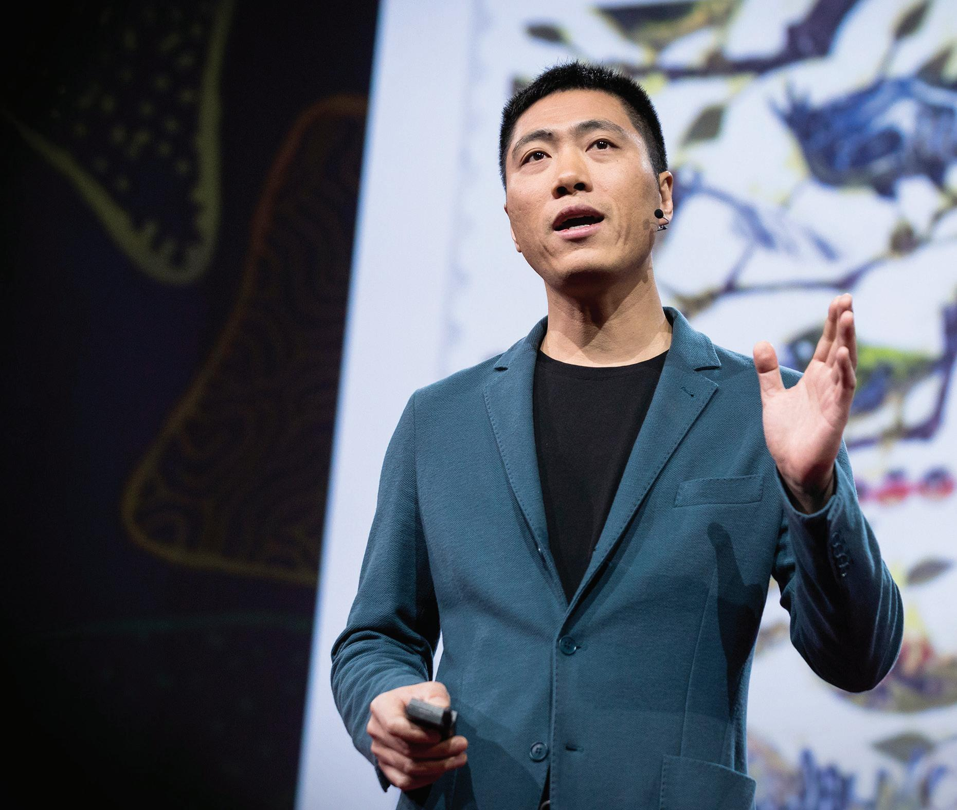 "Page 22 of Jun Wang: reinventing healthcare with the ""Digital We"