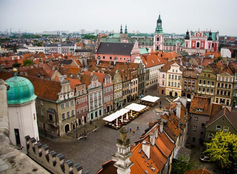 Page 32 of Poznań's Old Town Tour