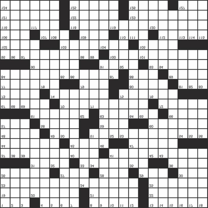 Page 38 of L. A. TIMES CROSSWORD