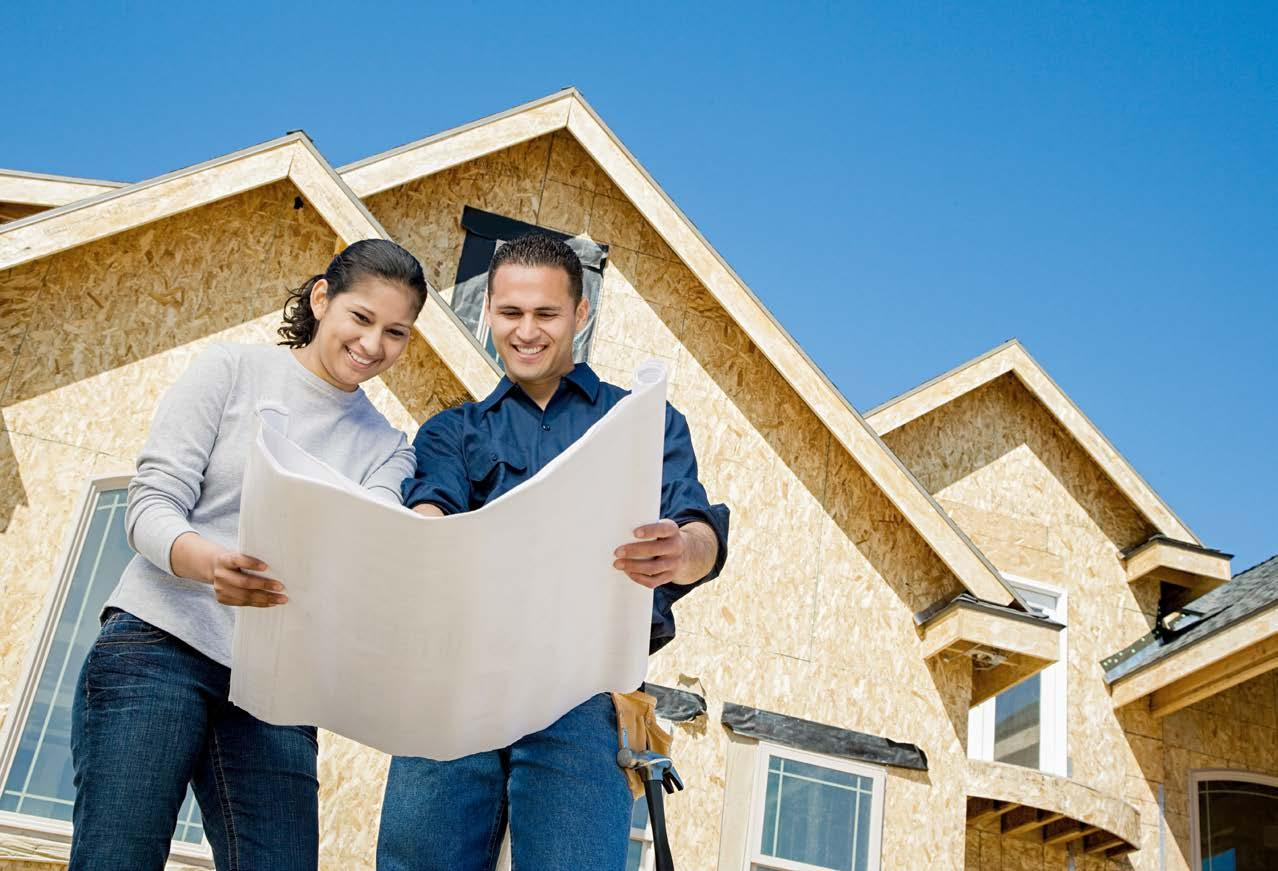 Page 7 of SMART WAYS TO FINANCE YOUR DREAM HOME