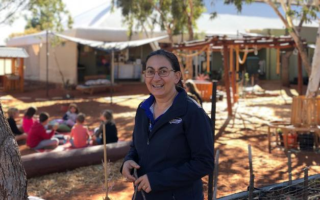 Page 6 of MEET THE MEMBER - YULARA CHILD CARE CENTRE