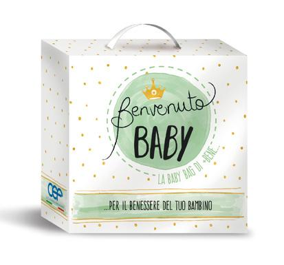 Page 36 of La baby bag vi aspetta