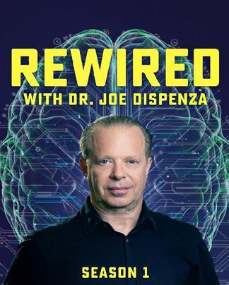 Page 8 of Selección de una Serie - REWIRED WITH DR. JOE DISPENZA