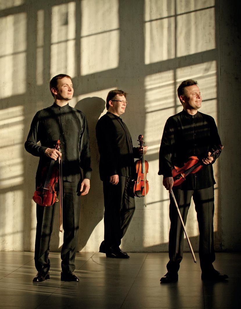 Page 14 of Atrium Quartett