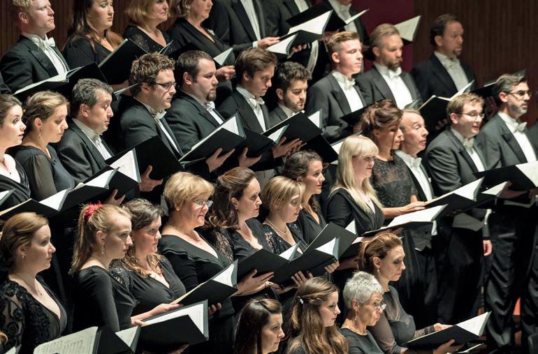 Page 36 of Monteverdi Choir