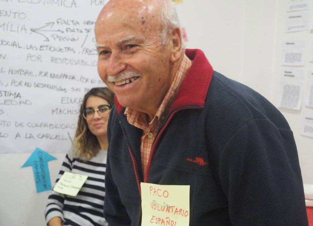 Page 24 of En 2018 fuimos sede de la XXVII asamblea de Andalucía Acoge
