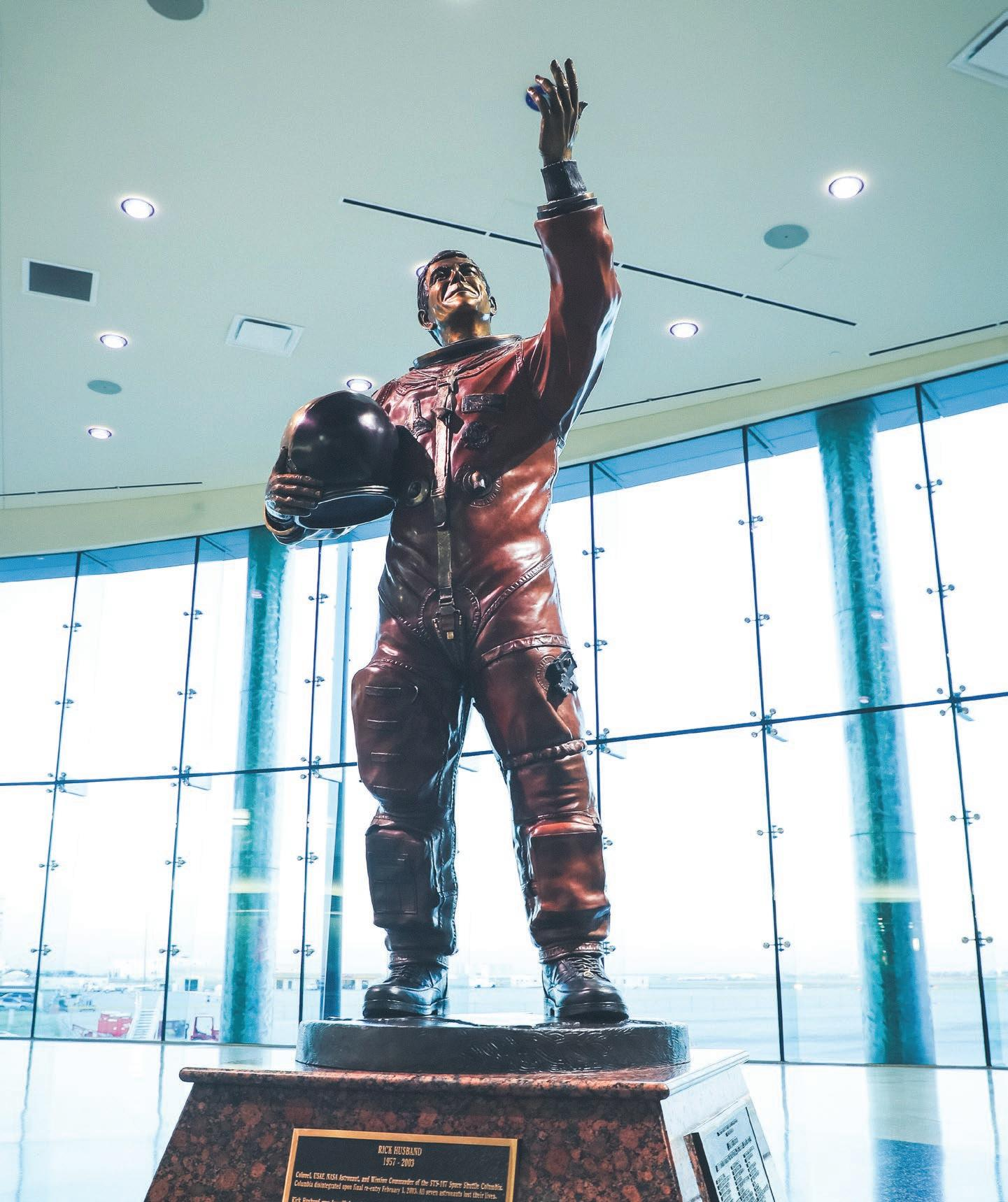 Page 64 of History Takes Flight at Texas's Commercial Airports