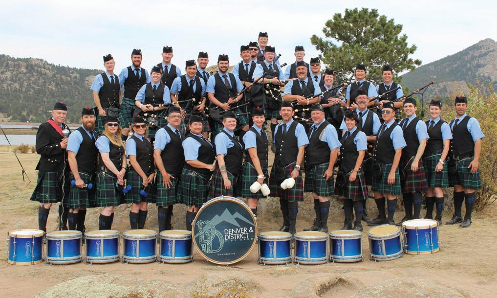 Page 14 of PIPE BAND