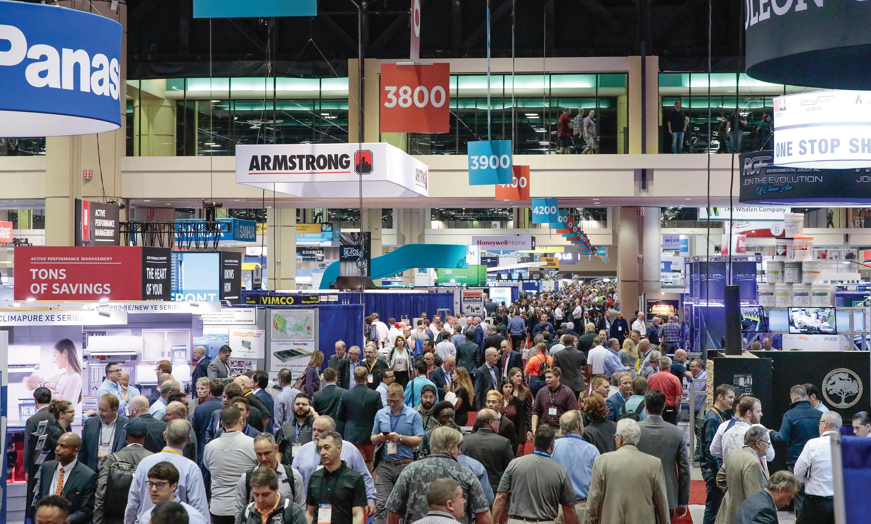 Page 14 of AHR Expo Honors Outstanding HVAC Products