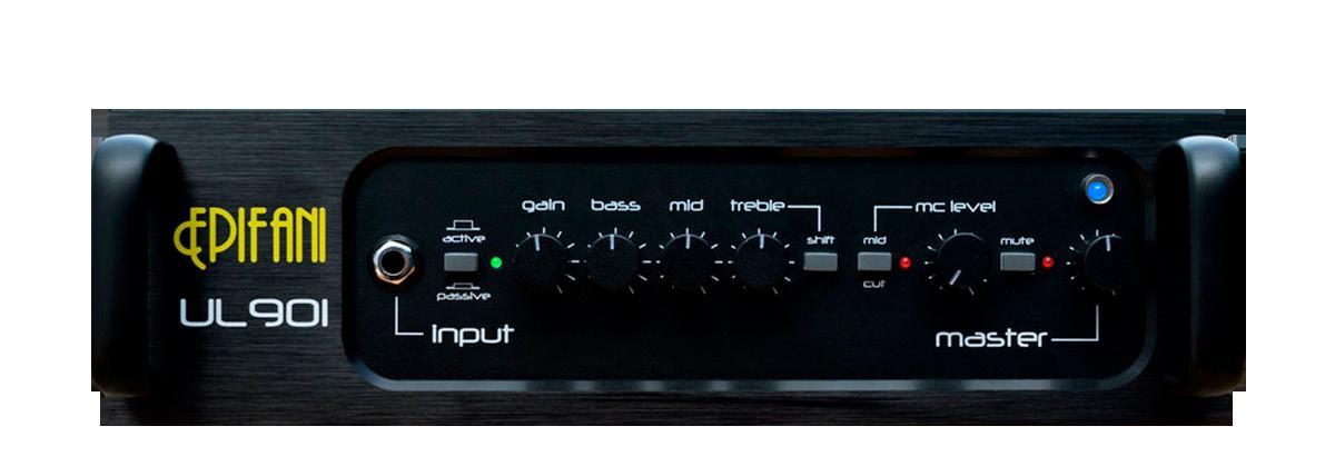 Page 84 of Review: Epifani UL901