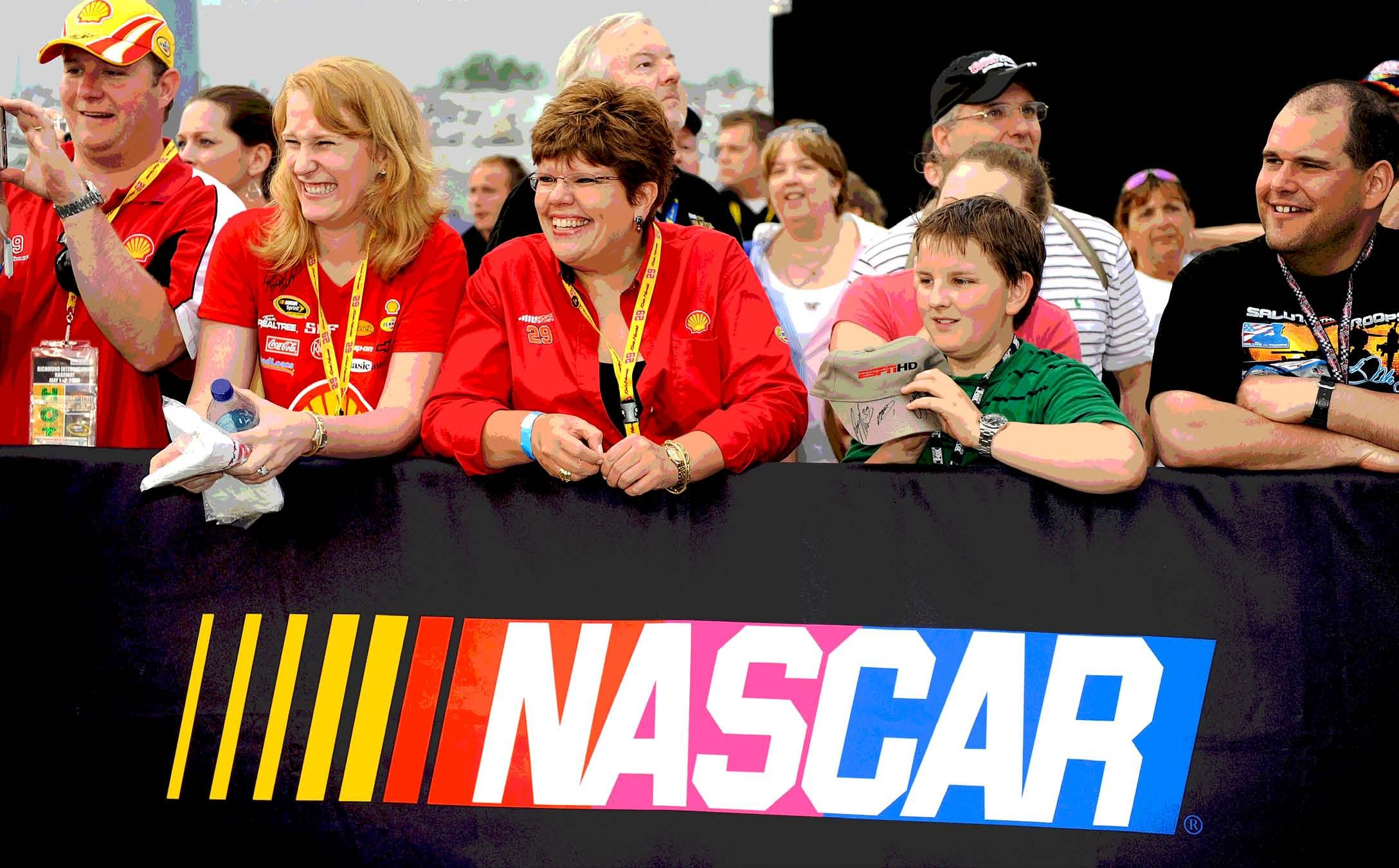 Page 18 of NASCAR Preview: What to Watch for in 2020