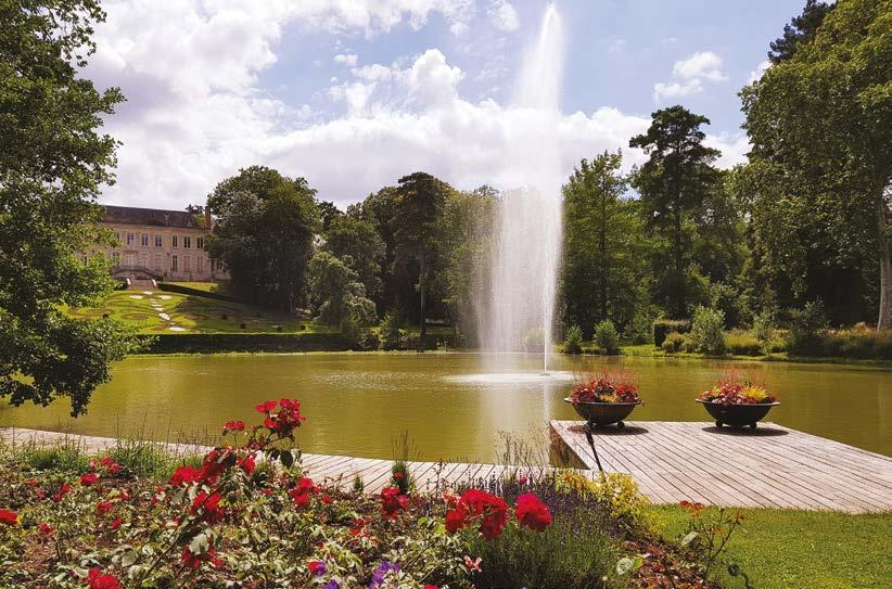 Page 42 of Visit France: our favourite spring destinations