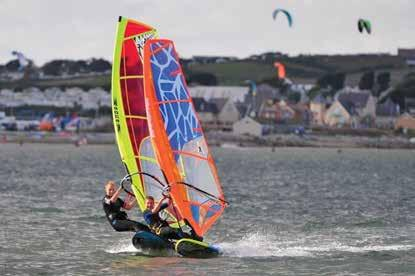 Page 18 of Learning to Windsurf