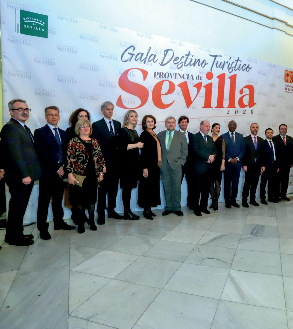 Page 58 of Provincia de Sevilla: Gala destino turístico
