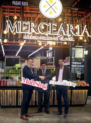 Page 32 of Mercearia Grocer to Debut in Mah Sing's Southville City, Bangi