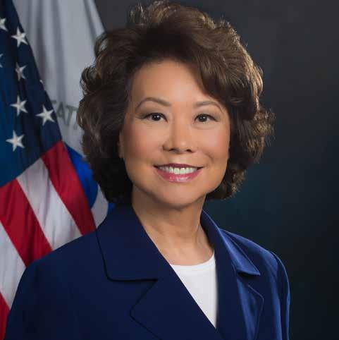 Page 8 of Column by U.S. Secretary of Transportation Elaine L. Chao