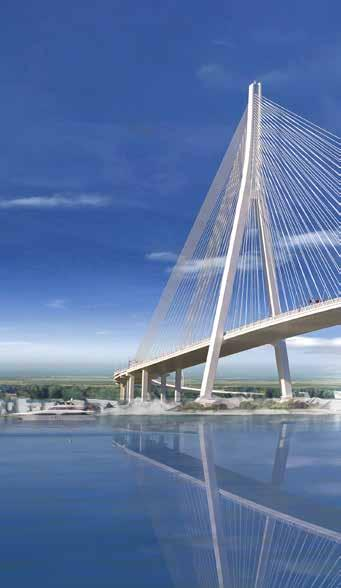 Page 26 of New Windsor-Detroit Bridge provides opportunities for marine sector