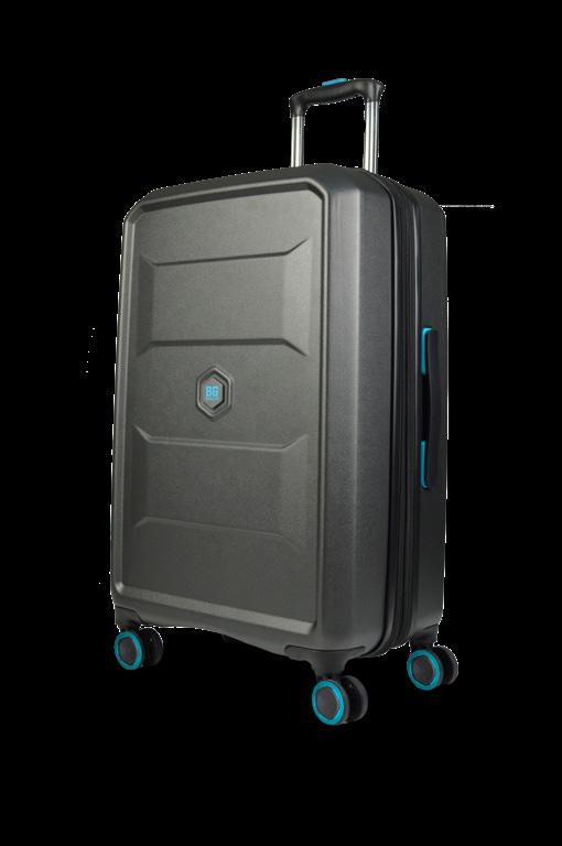 Page 16 of SHUTTLE LUGGAGE