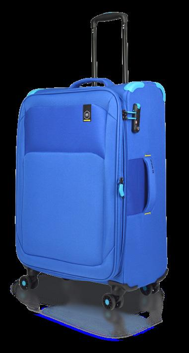 Page 42 of ULTRA LUGGAGE