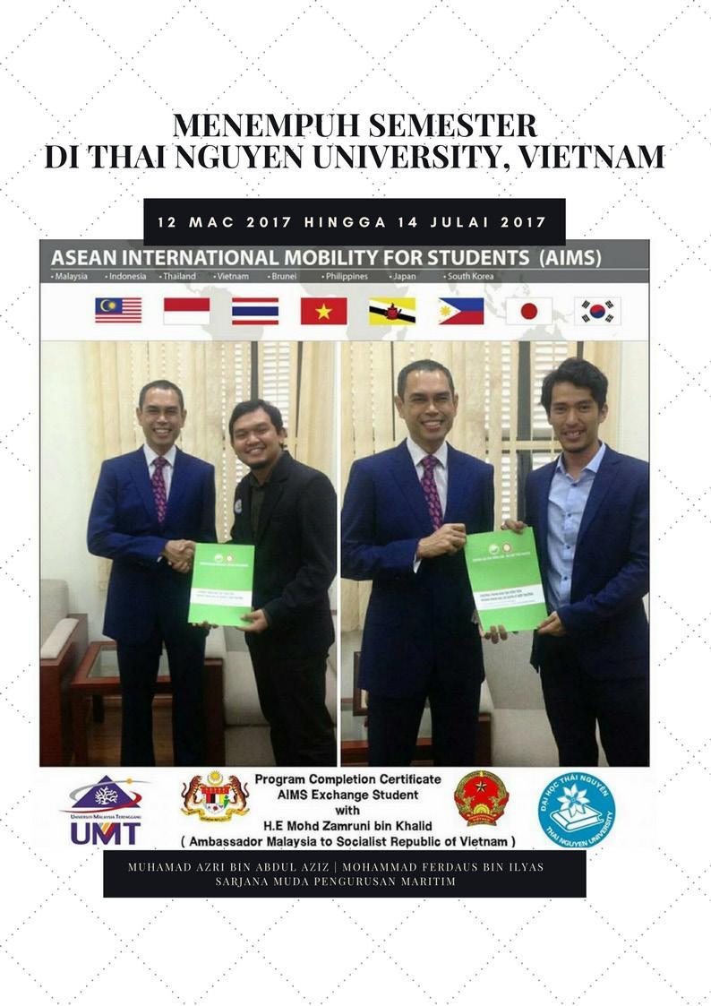 Page 10 of MENEMPUH SEMESTER DI THAI NGUYEN UNIVERSITI VIETNAM