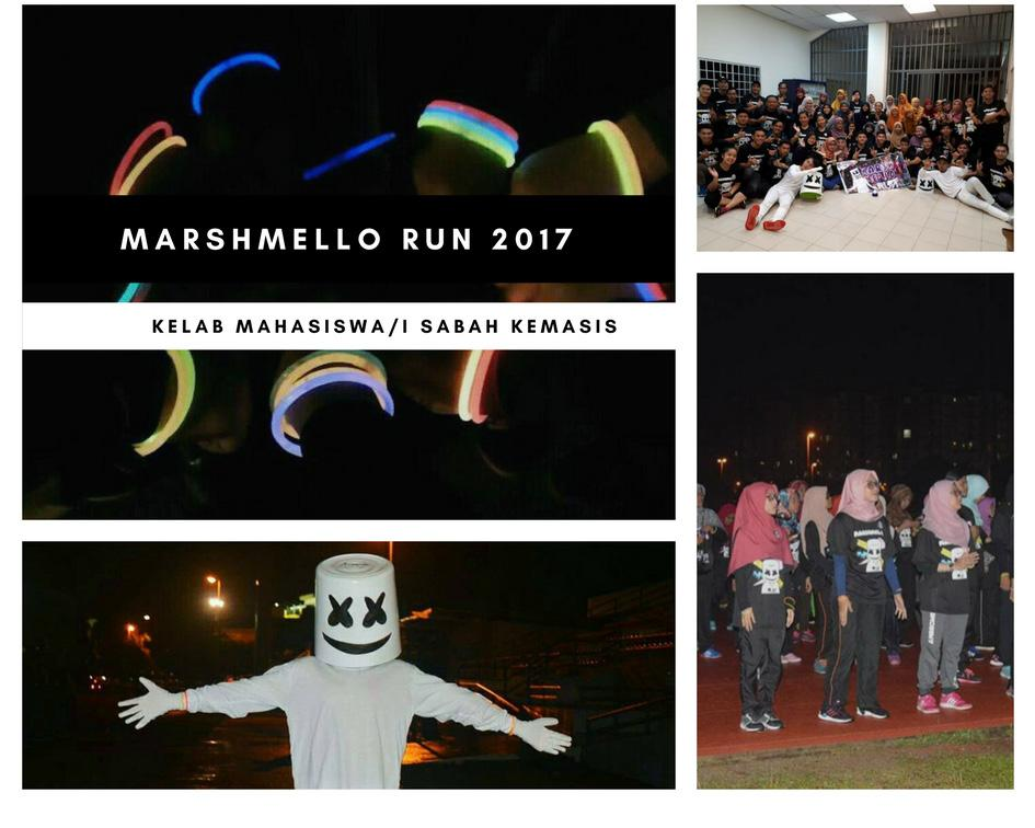 Page 16 of MARSHMELLO RUN 2017