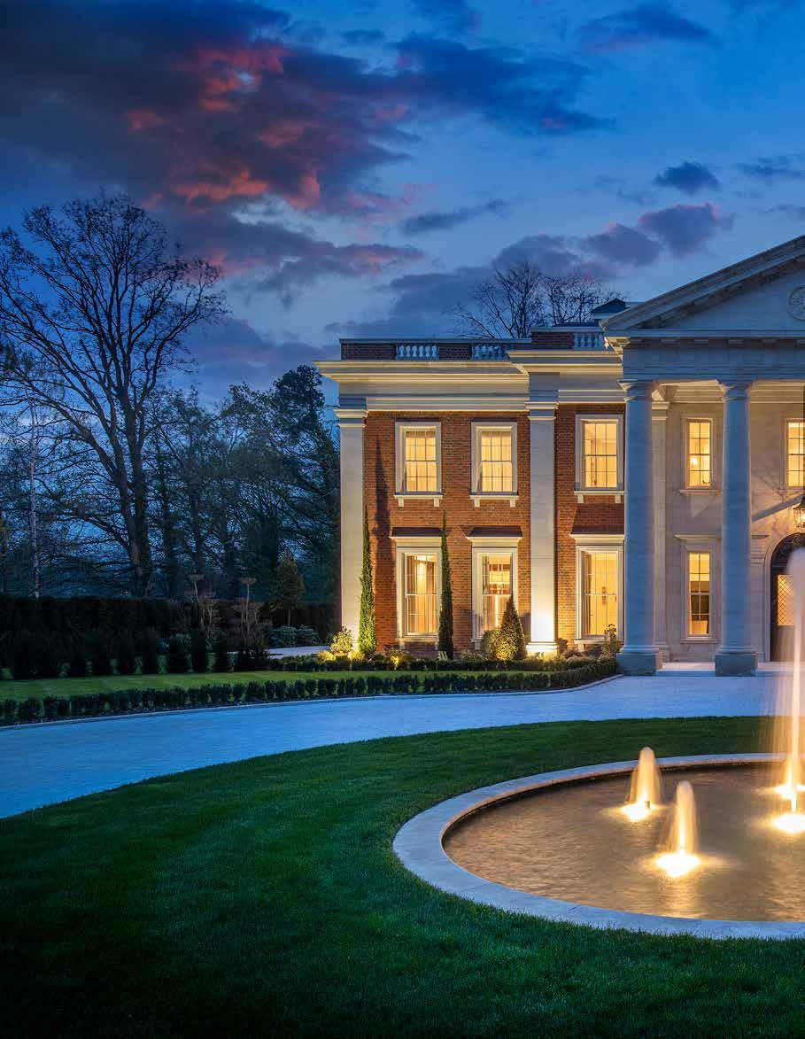 Page 36 of A Grand and Welcoming Family Home Offering Privacy and Luxury