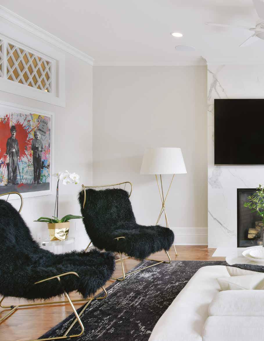 Page 28 of A Perfectly Symmetrical Design Scheme Aligned with Luxury and Comfort
