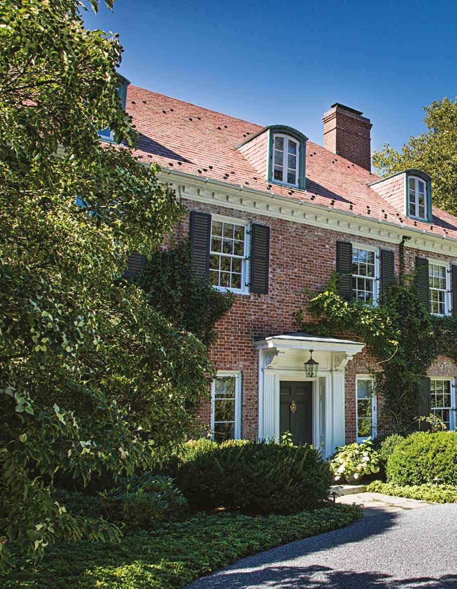 Page 48 of A Quintessentially English Renovation on the Gold Coast of Long Island