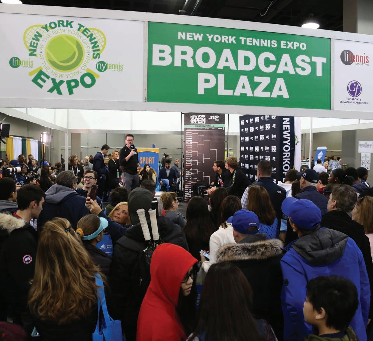 Page 12 of 2020 New York Tennis Expo Recap