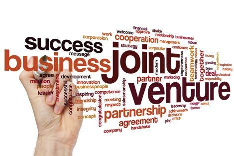 Page 56 of Joint Ventures and Strategic Alliances
