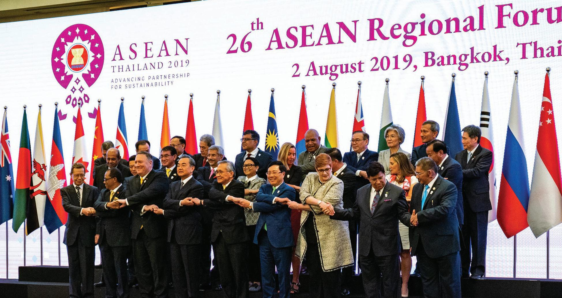 Page 4 of The ASEAN Outlook