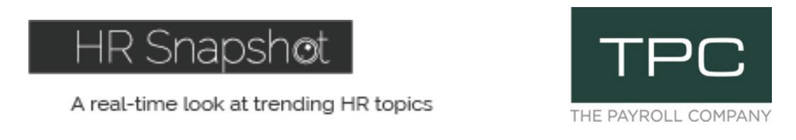 Page 12 of HR Snapshot