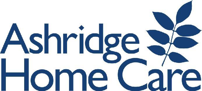 Page 23 of Ashridge Home Care