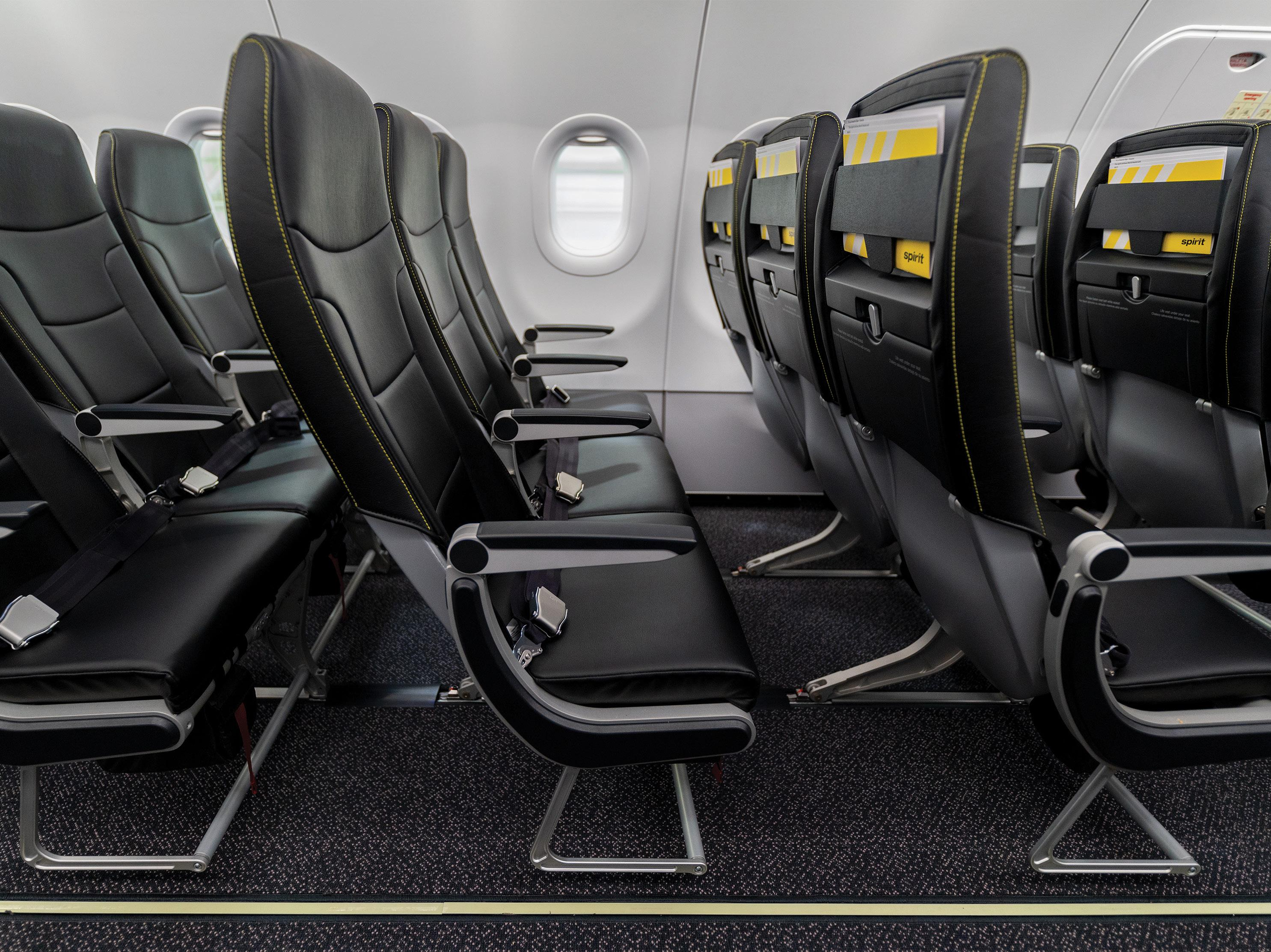 Page 44 of SEATING AT THE SEAMS PAX Tech gets the inside scoop from experts at Acro Aircraft Seating, HAECO, Aviointeriors and Geven on the biggest seating contracts from last year and what is expected in the year ahead