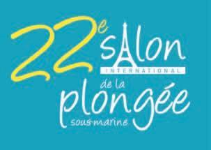 Page 40 of Salon de la plongée à Paris