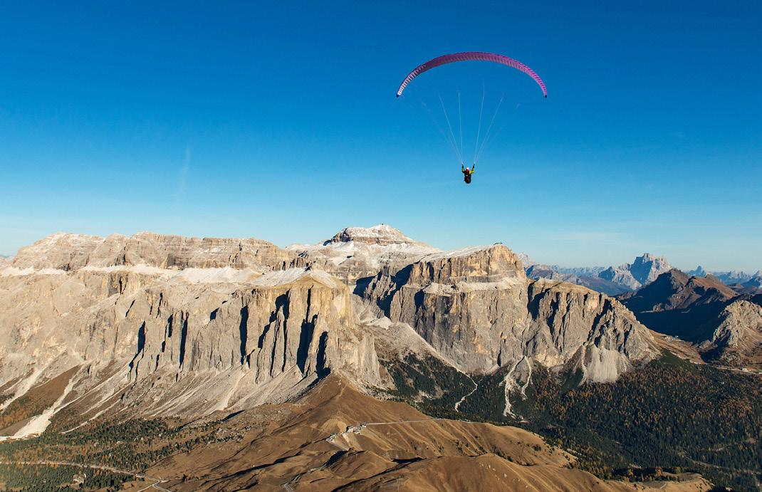 Page 48 of WHY I LOVE… THE DOLOMITES