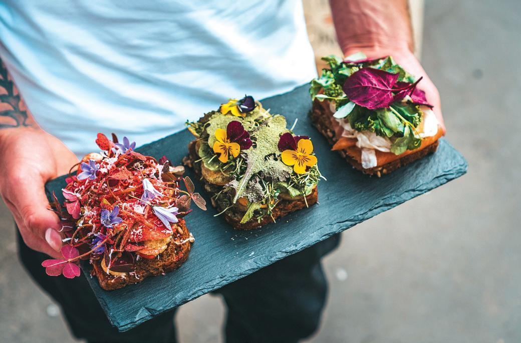 Page 24 of Copenhague : la mecque culinaire