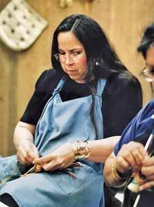 Page 76 of Lisa Telford: Haida Basket Maker