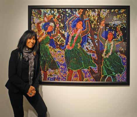 Page 70 of Buffy Sainte-Marie: Cree Singer-Songwriter and Digital Artist