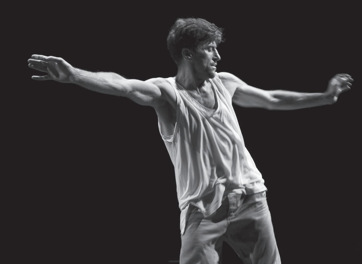 Page 8 of Leszek Bzdyl – Tańczę? Czy ja tańczę?