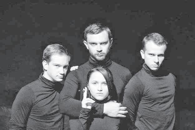 Page 150 of Magdalena Wróbel – Ecce Teatr [Teatr Ecce Homo z Kielc