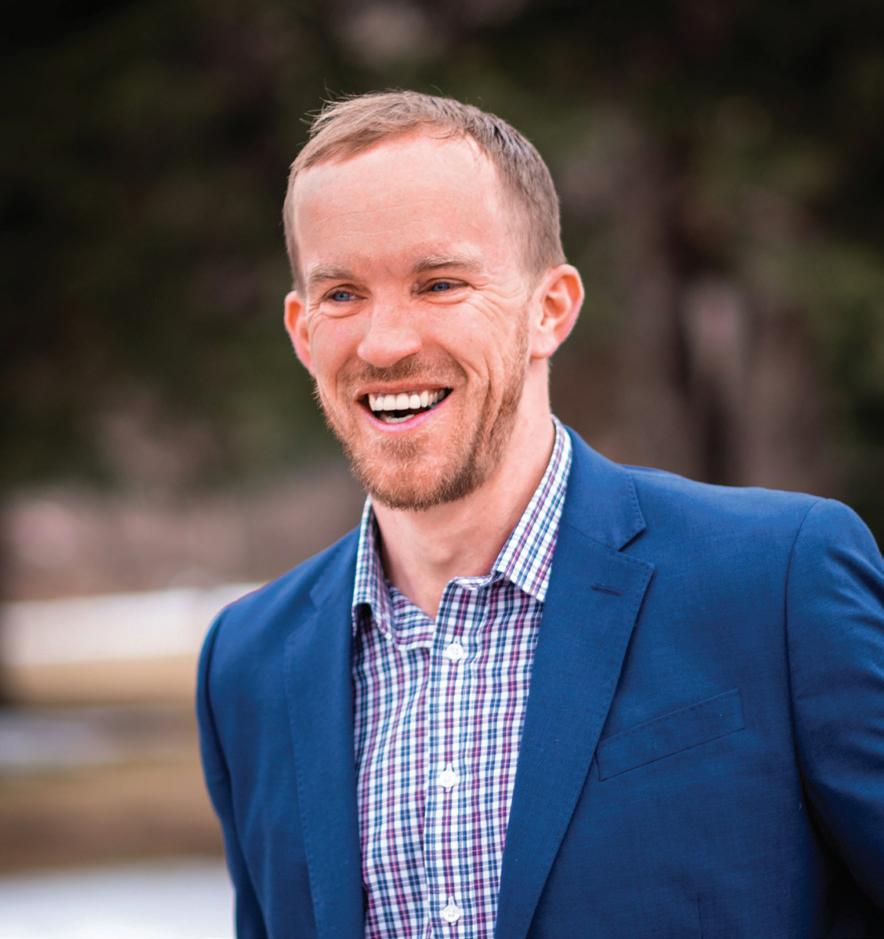 Page 13 of Young Professional Spotlight: Adam Prudich