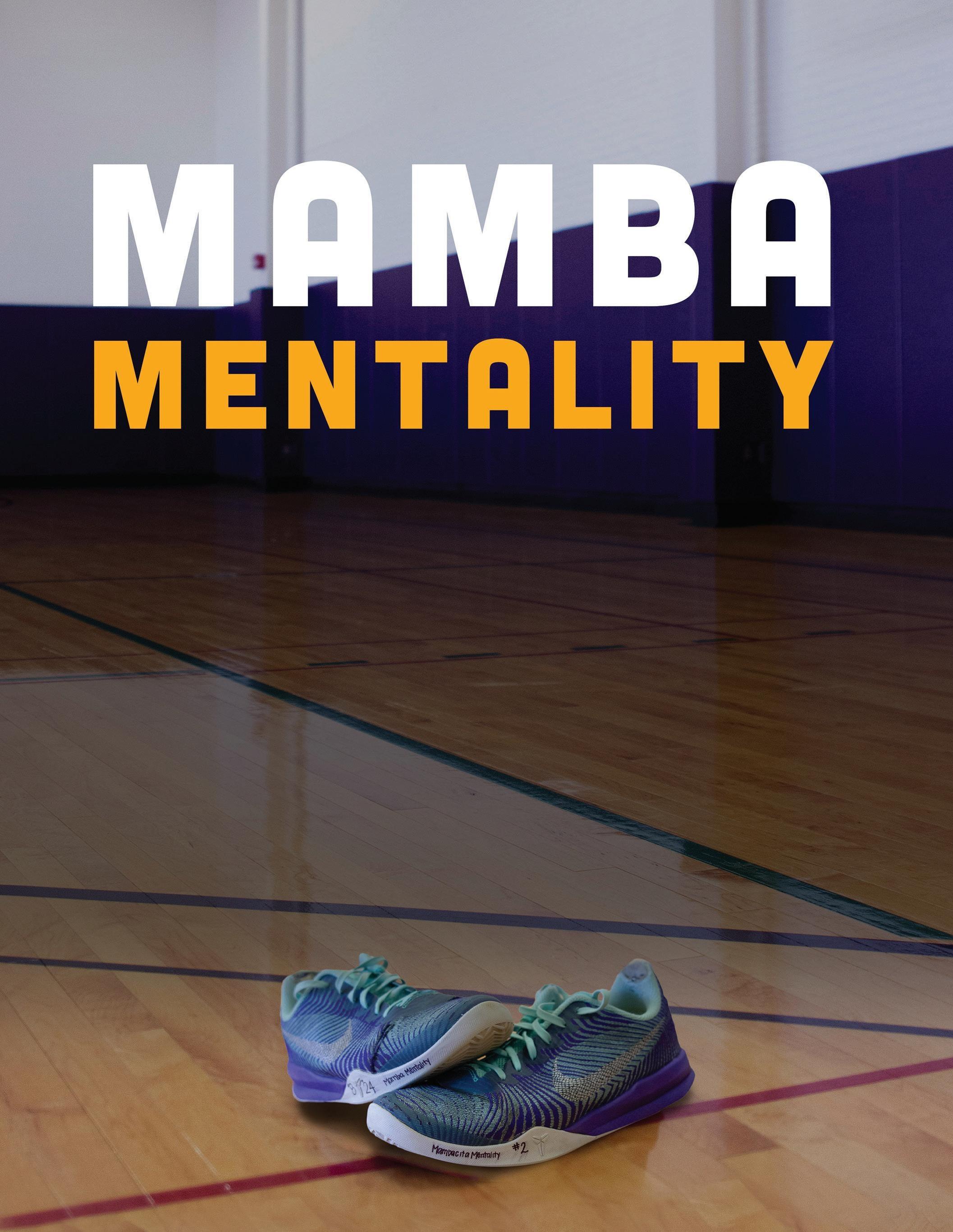 Page 24 of Mamba Mentality