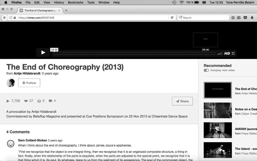 Page 26 of Choreographic-Pedagogical Entanglements