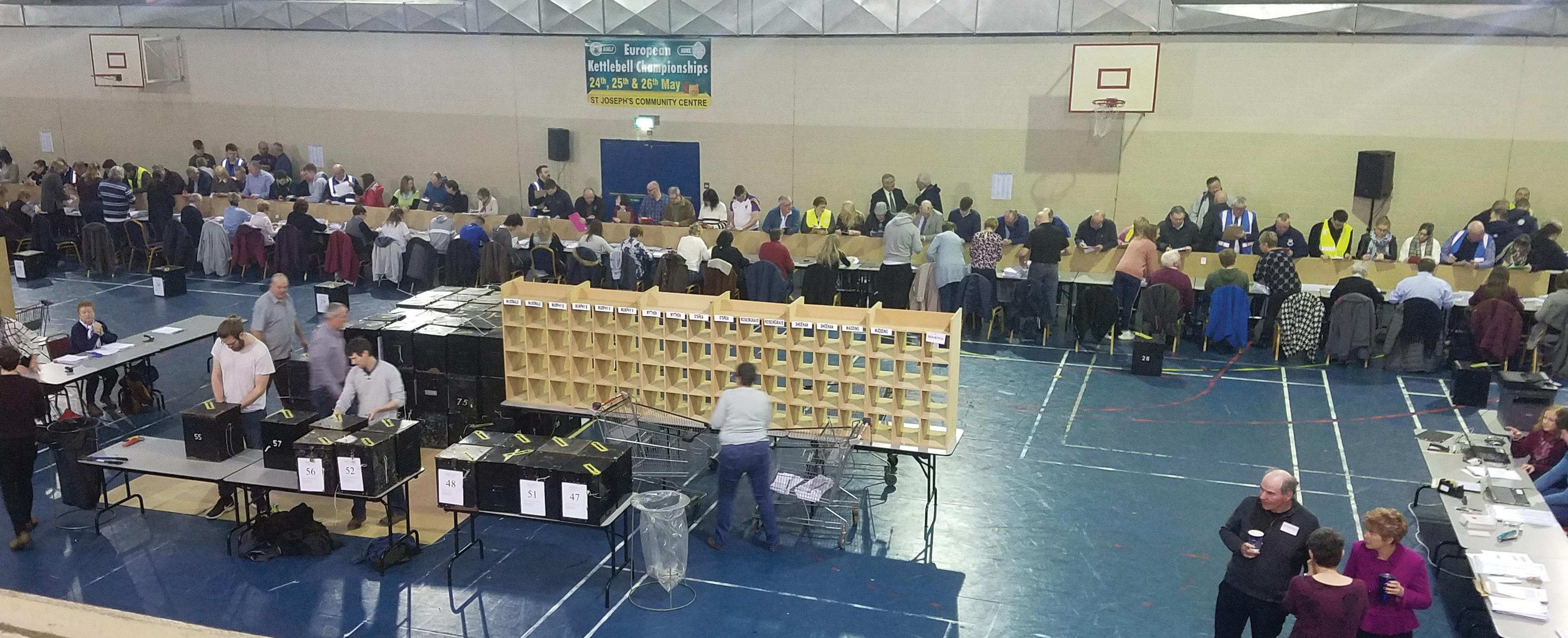 Page 12 of Covering the Count #GE2020