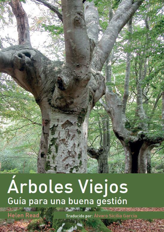 Page 46 of ÁRBOLES VIEJOS. GUÍA