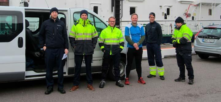 Page 15 of Long distance running / Långlöpning