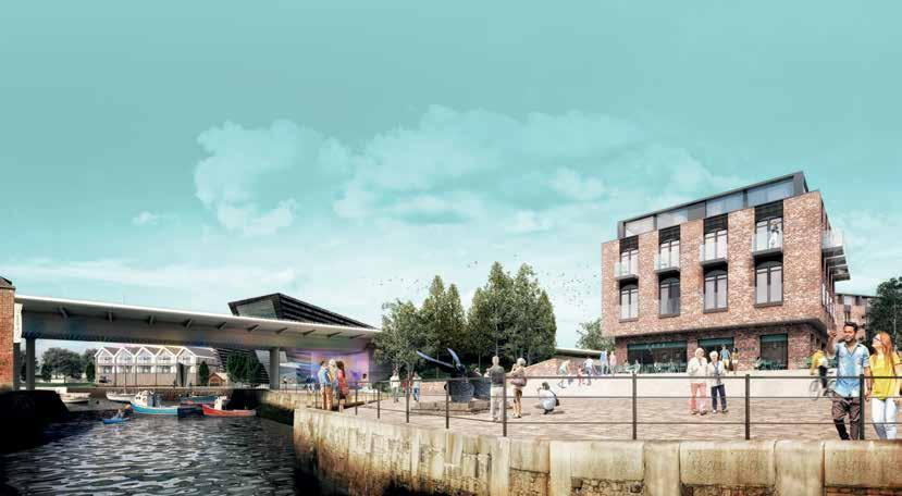 Page 14 of Newport Harbour Masterplan
