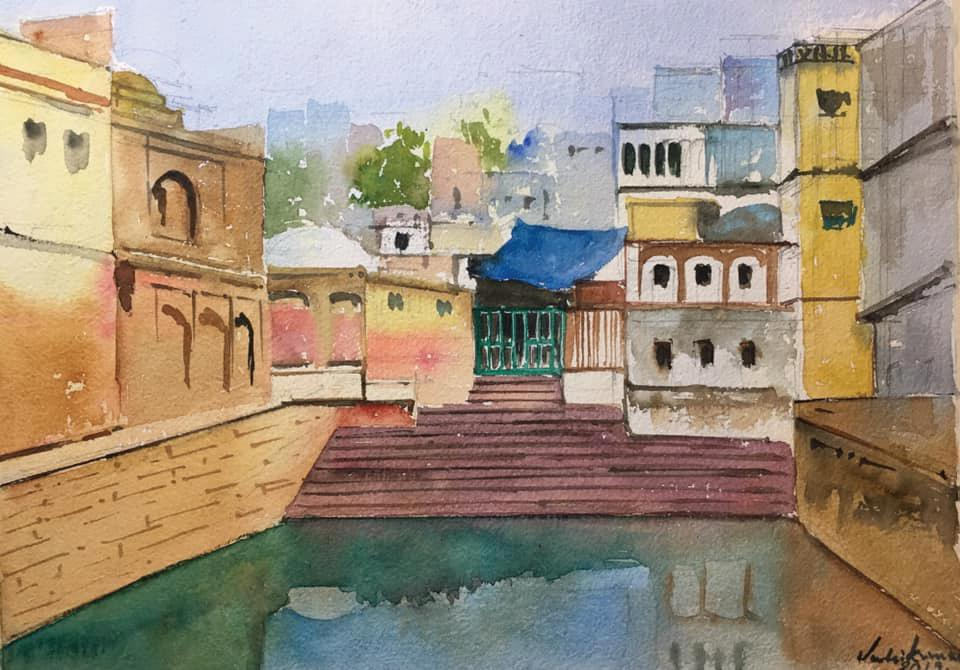 Page 22 of USK DELHI