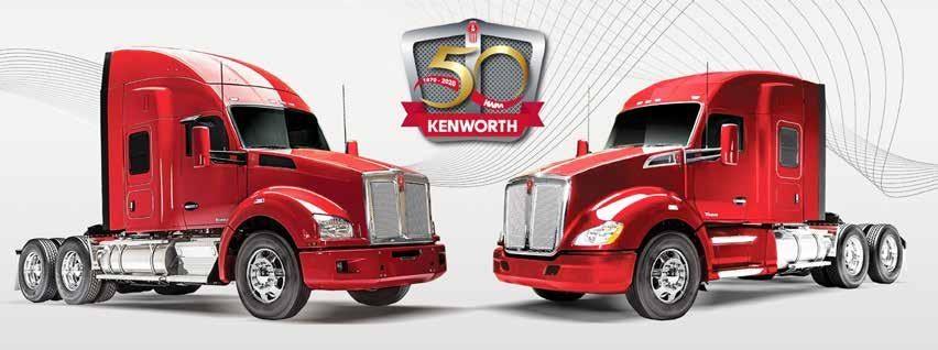 Page 12 of Kenworth de Monterrey: orgulloso representante de la marca